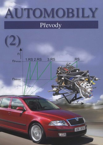 Automobily (2) - Převody - Bronislav Ždánský