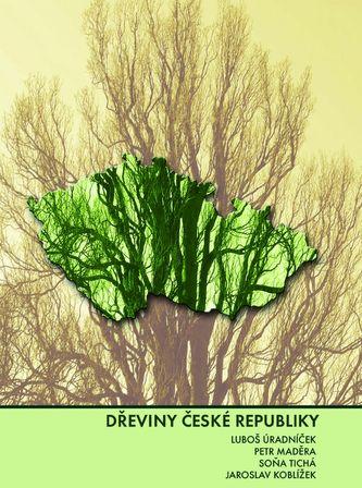 Dřeviny České republiky