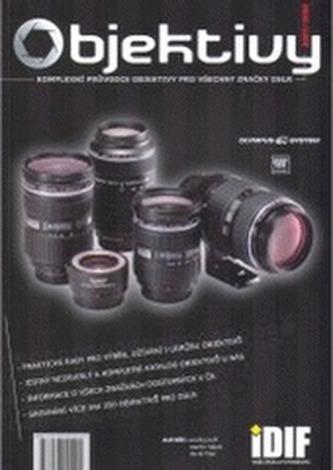 Objektivy 2007/2008 - přehled