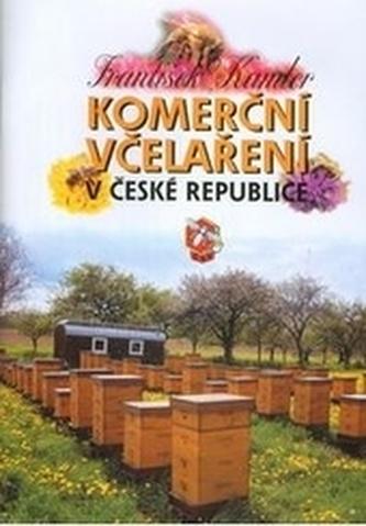 Komerční včelaření
