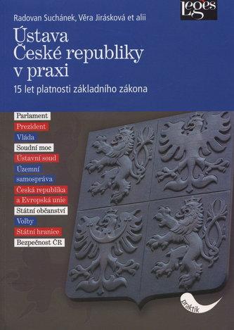 Ústava České republiky v praxi - Radovan Suchánek