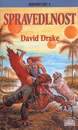 Spravedlnost - David Drake