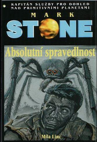 Mark Stone - Absolutní spravedlnost