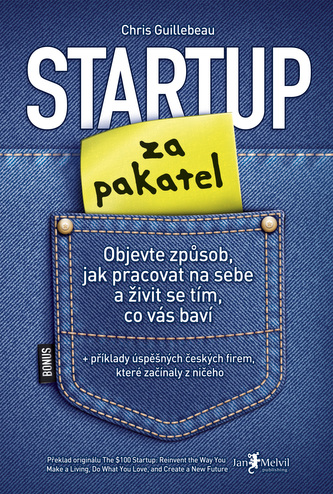 Startup za pakatel