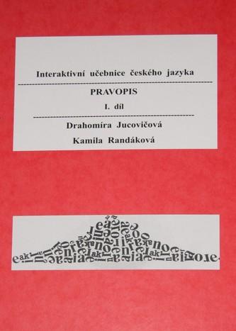 Interaktivní učebnice ČJ