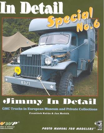 Jimmy In Detail - Special No.6