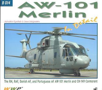 AW-101 Merlin In Detail
