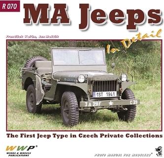 MA Jeeps In Detail