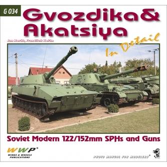 Gvozdika a Akatsiya In Detail