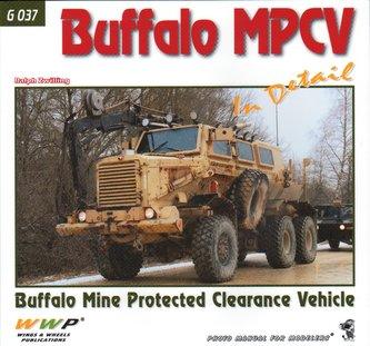 Buffalo MPCV In Detail