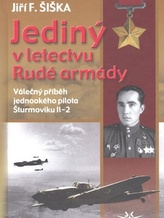Jediný v letectvu Rudé armády