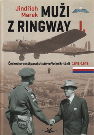 Muži z Ringway 1.