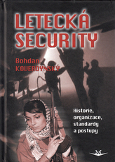 Letecká security