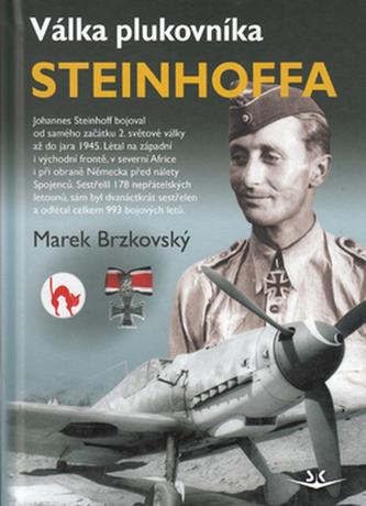Válka plukovníka Steinhoffa