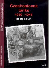Czechoslovak tanks 1930-1941 Part 1