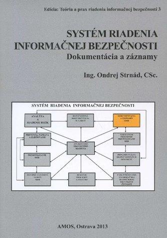 Systém riadenia informačnej bezpečnosti