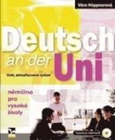 Deutsch an der Uni