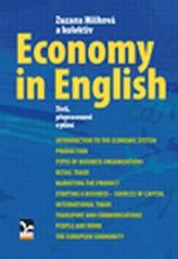 Economy in English