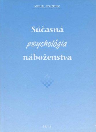 Súčasná psychológia náboženstva