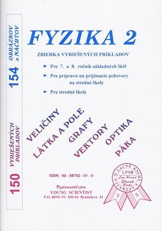 Fyzika 2
