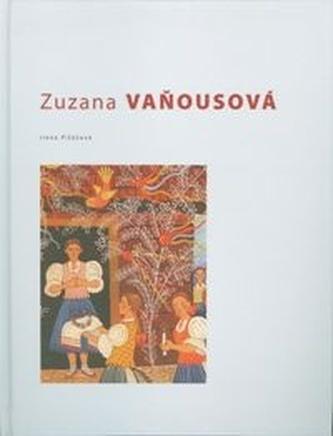 Zuzana Vaňousová