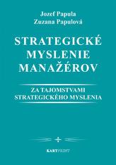 Strategické myslenie manažérov