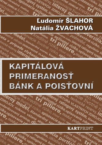 Kapitálová primeranosť bánk a poisťovní