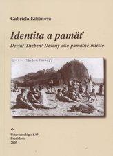 Identita a pamäť
