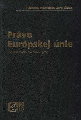 Právo Európskej únie