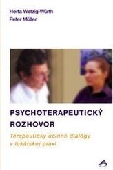 Psychoterapeutický rozhovor