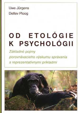 Od etológie k psychológii