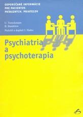 Psychiatria a psychoterapia