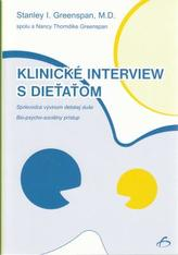 Klinické interview s dieťaťom
