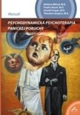 Psychodynamická psychoterapia panickej poruchy