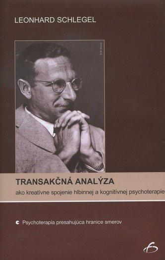 Transakčná analýza