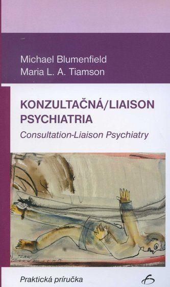 Konzultačná/Liaison psychiatira