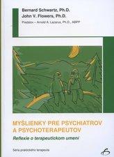 Myšlienky pre psychiatrov a psychoterapeutov