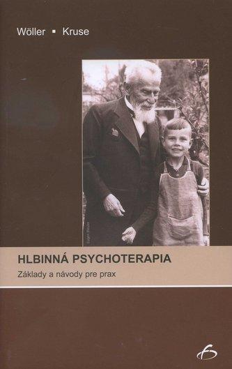 Hlbinná psychoterapia