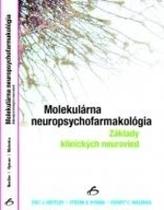 Molekulárna neuropsychofarmakológia