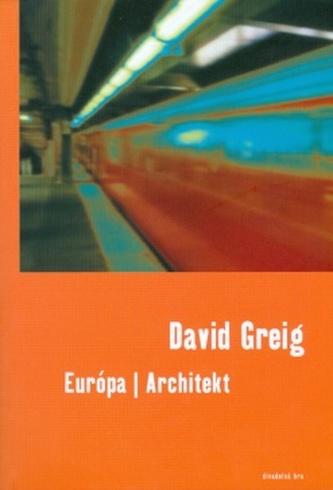 Európa / Architekt