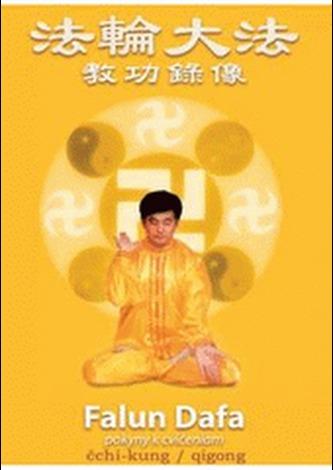 Falun DAFA - dvd