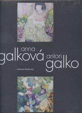 Anna Galková - Anton Galko