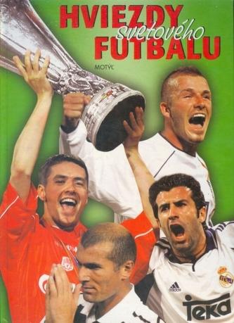 Hviezdy svetoveho futbalu