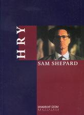 Hry  Sam Shepard