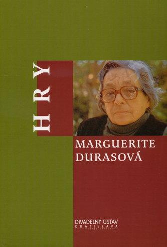 Hry  Marguerite Durasová