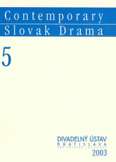 Contemporary Slovak Drama 5