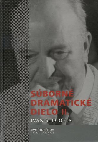 Súborné dramatické dielo II.