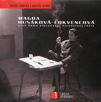 Magda Husáková-Lokvencová