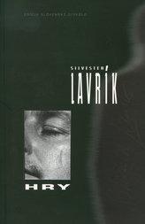 Hry  Silvester Lavrík
