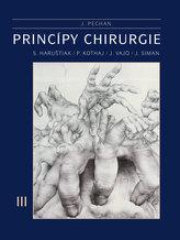Princípy chirurgie III